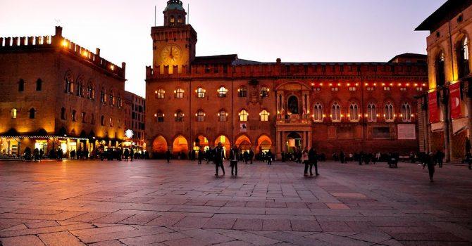 Bologna, Capitala Regiunii Emilia-Romagna, Un Oraș Uimitor!