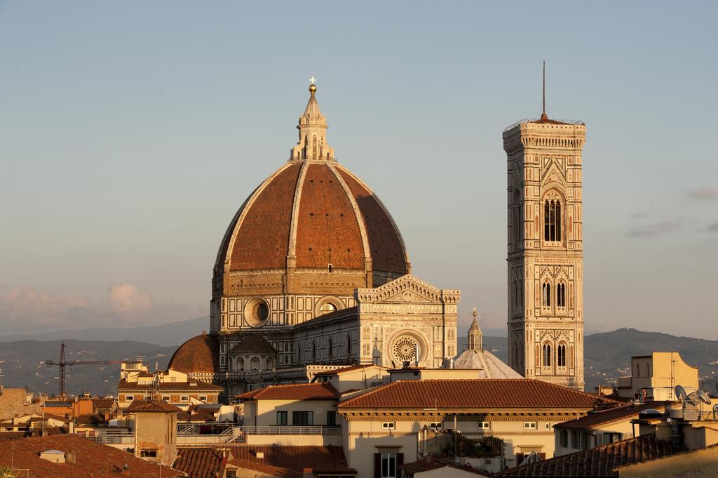 Explorați Firenze!