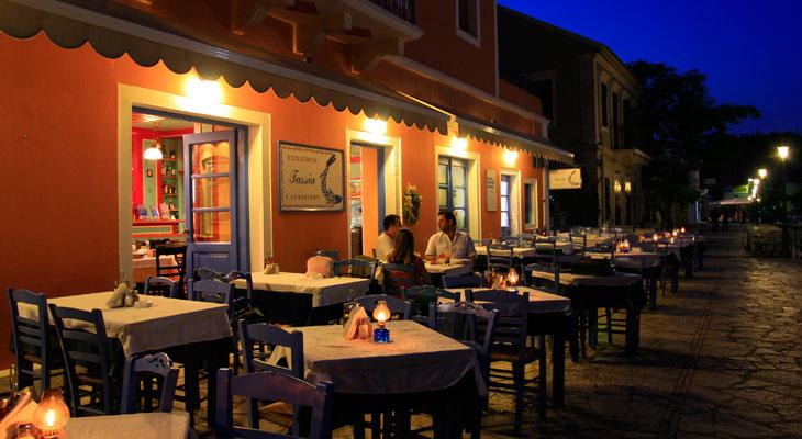 Tassia Restaurant