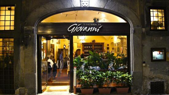 Unde Să Mâncăm în Firenze