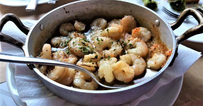 Ce Să Mănânci în Santiago De Compostela