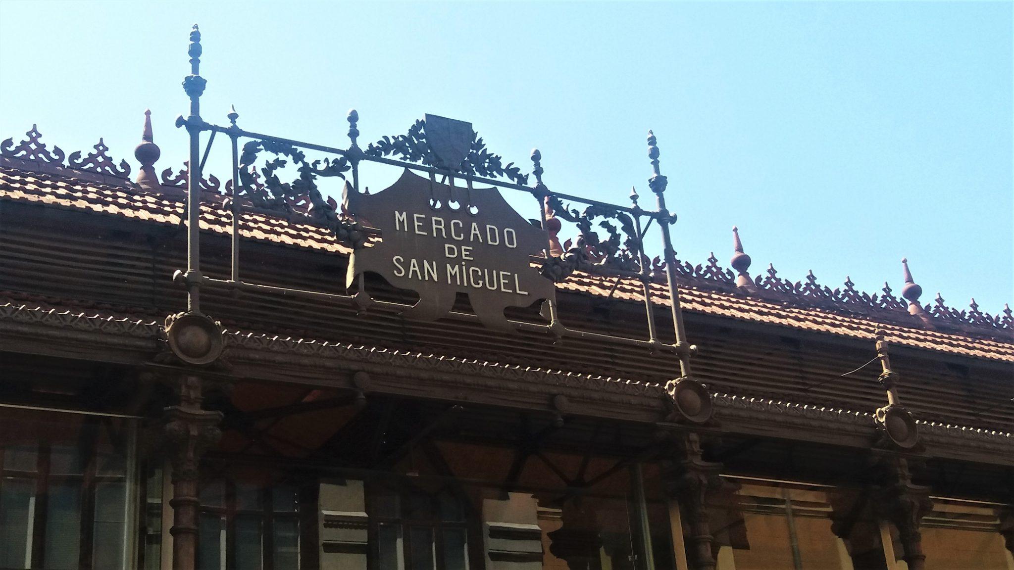 Mercado San Miguel, O Piață Tradițională Spaniolă!
